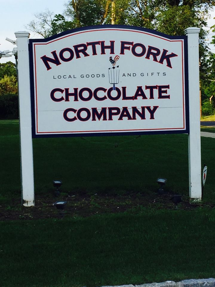 North Fork Chocolate Company