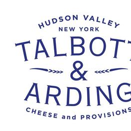 Talbot and Arding