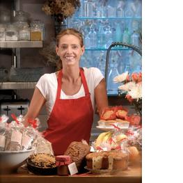 Anke's Fit Bakery