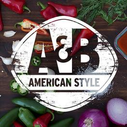 A&B American Style Condiments