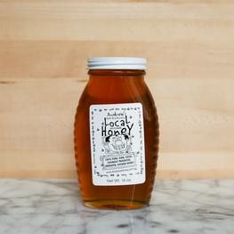 Andrew's Local Honey