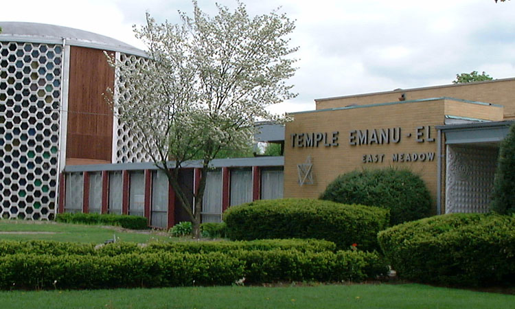 Temple Emanu-El of East Meadow