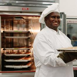 The Harlem Pie Man