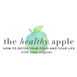 The Healthy Apple