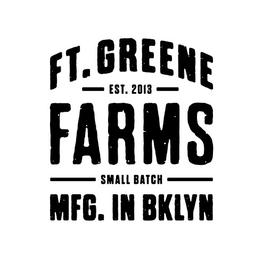 Ft. Greene Farms