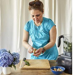 Tanya Tracy Gourmet Home Cooking